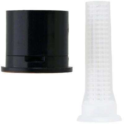 Boquilla de aspersión plástico 90° 3,6 m