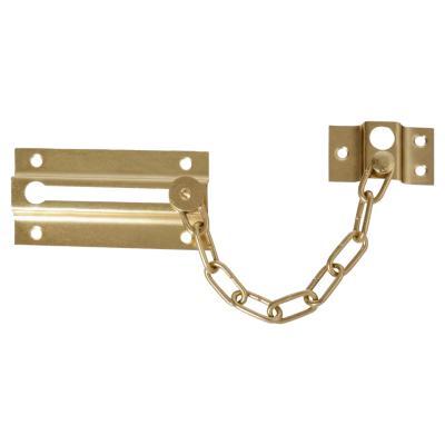 Cadena de seguridad bronce