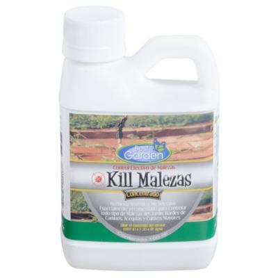Herbicida para control de malezas 100 ml botella