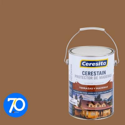 Protector de Madera Cerestain Roble 1 gl