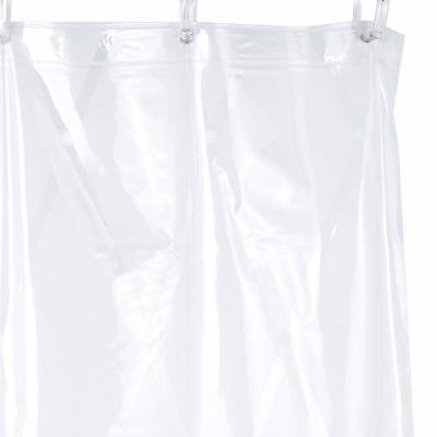 Cortina de baño Fence PVC 180x180 cm