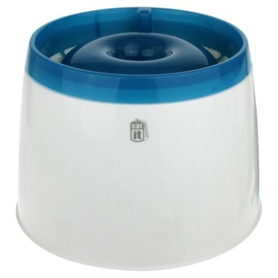Fuente eléctrica de agua para gato 2 litros de plástico