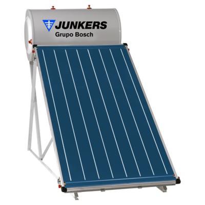 Equipo Solar Termosifón 1 panel 150 litros
