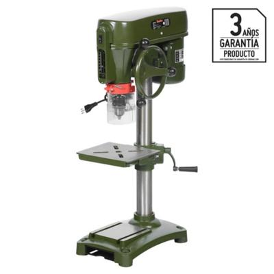 Taladro de pedestal eléctrico 16 mm 500 W
