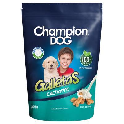 Snack para cachorro 220 gr carne