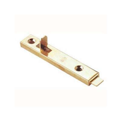 Picaporte para muebles 60 mm dorado