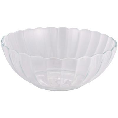 Bowl 2 litros transparente