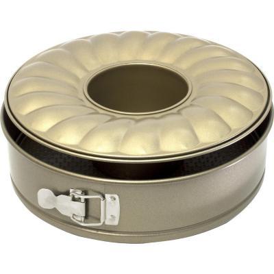 Molde doble aluminio