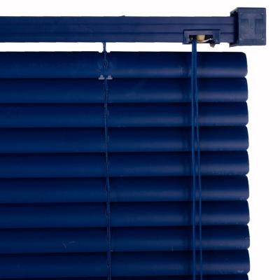 Persiana PVC 100x100 cm azul