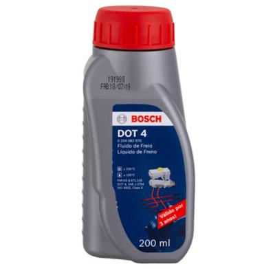 Líquido de freno 200 ml botella
