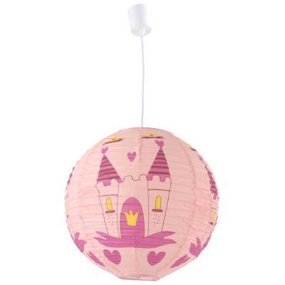 Lámpara colgante infantil 120x40 cm 60 W Princesas