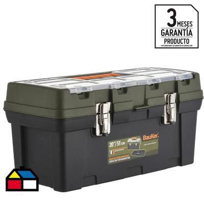 "Caja de herramientas 20"" 50x24x25"