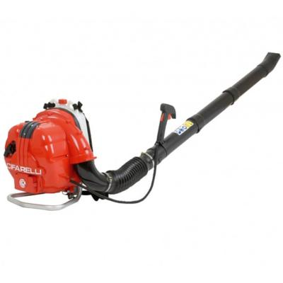 Soplador a gasolina 2,5 HP 52 cc