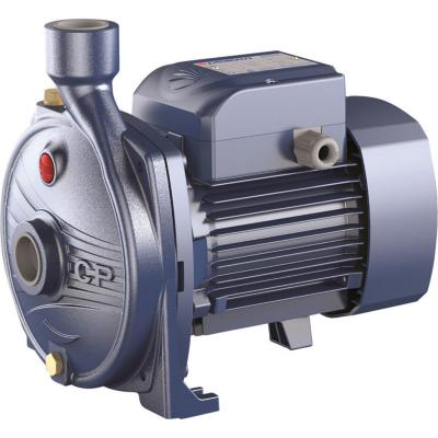 Electrobomba centrífuga 1 HP 120 l/min