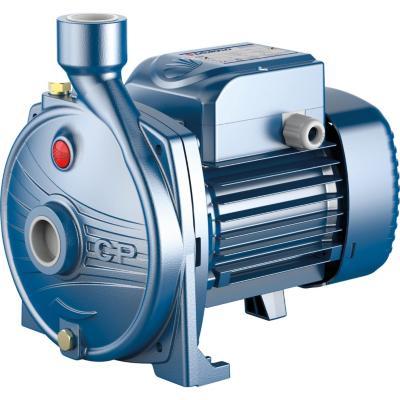 Electrobomba centrífuga 1,5 HP 120 l/min