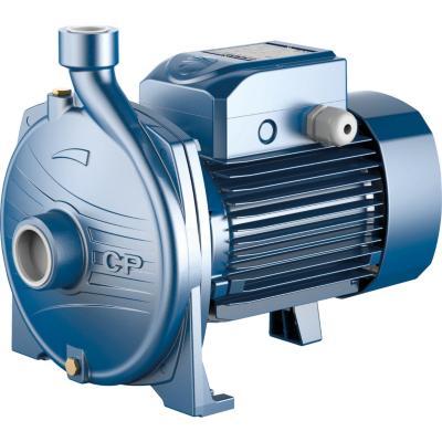 Electrobomba centrífuga 3 HP 240 l/min