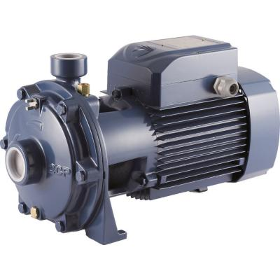 Electrobomba centrífuga doble impulso 7,5 HP 400 l/min