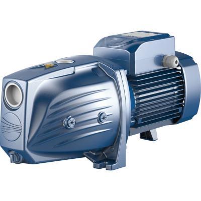 Electrobomba centrífuga autocebante 2 HP 160 l/min