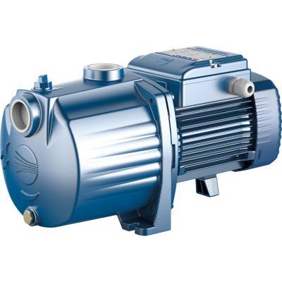 Electrobomba centrífuga multicelular 0,85 HP 120 l/min