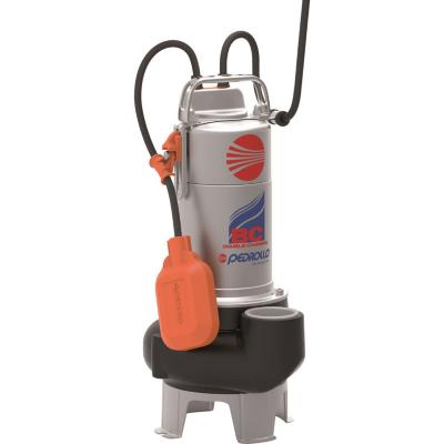 Electrobomba sumergible 1 HP 600 l/min