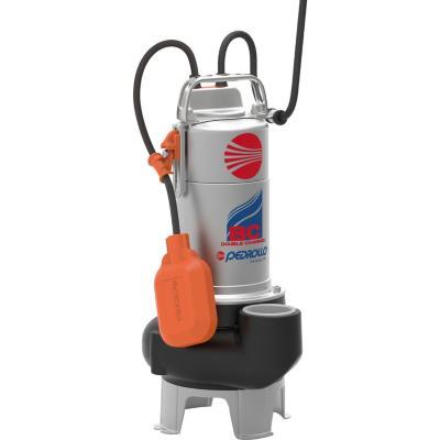 Electrobomba sumergible 1,5 HP 750 l/min