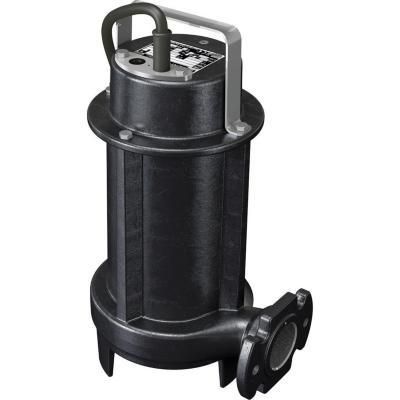 Electrobomba sumergible 1,2 HP 240 l/min