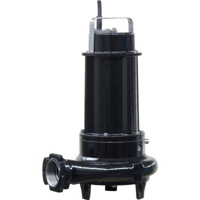 Electrobomba sumergible 2,3 HP 360 l/min