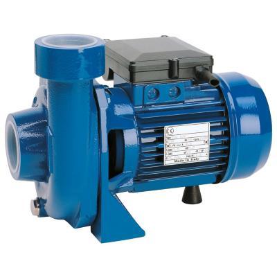 Electrobomba centrífuga 2 HP 500 l/min