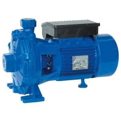 Electrobomba centrífuga doble impulso 1,5 HP 160 l/min