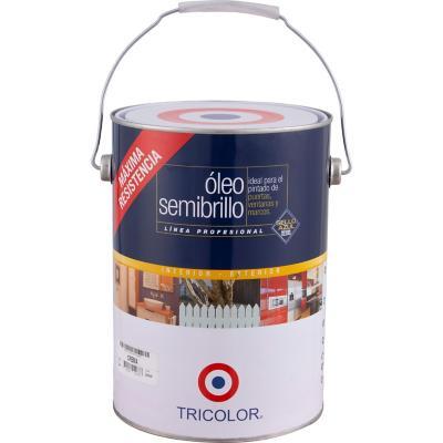 Óleo semibrillante 1 gl crema