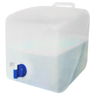 Contenedor agua 20 litros