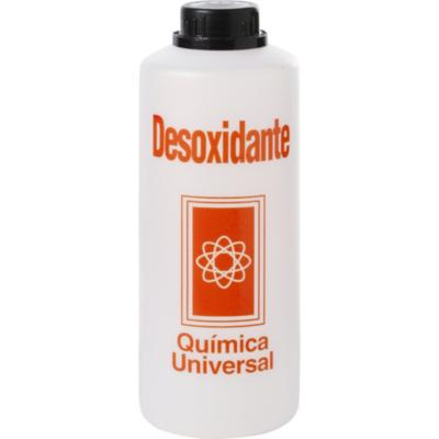Desoxidante 1 lt