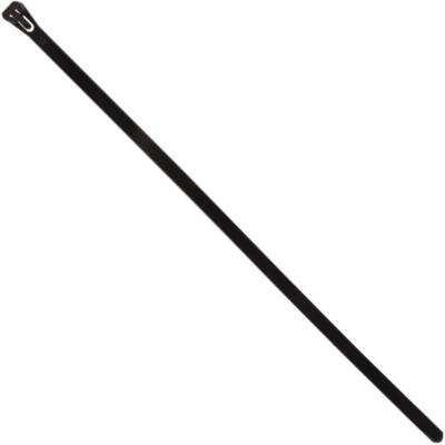 Amarra cables 7,6x300 mm Negro
