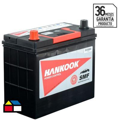 Batería para auto 45 A positivo izquierdo 430 CCA