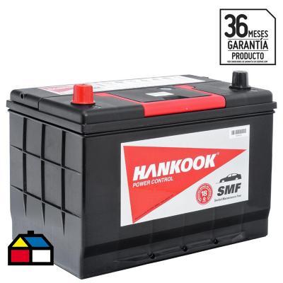 Batería para auto 90 A positivo izquierdo 750 CCA
