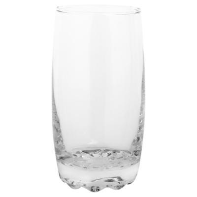 Set Vasos de Vidrio 344 ml 6 Unidades