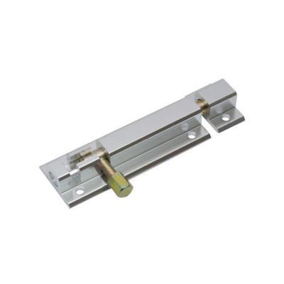 Picaporte aluminio 40 mm
