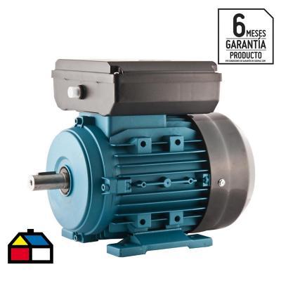 Motor eléctrico 1 HP