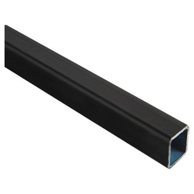 25x25x2mm x6m Perfil tubular cuadrado