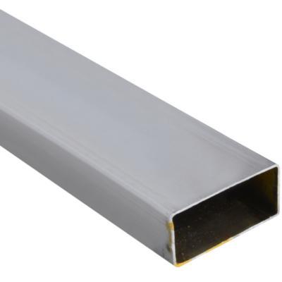 40x20x1mm x6m Perfil tubular rectangular