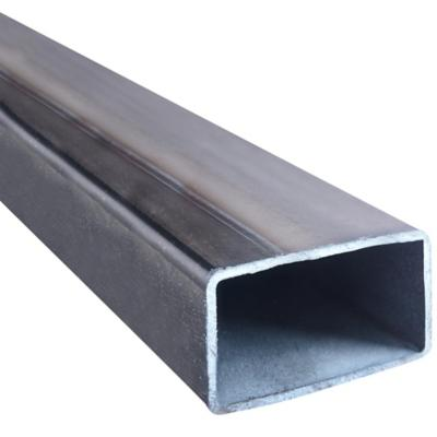 80x40x2mm x6m Perfil tubular rectangular