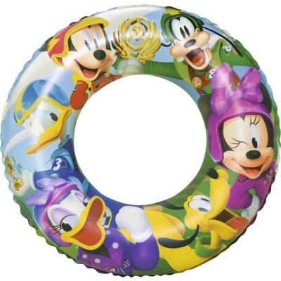 Flotador inflable 56 cn Mickey