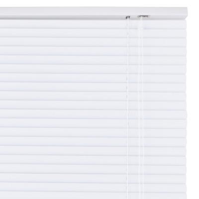 Persiana aluminio 120x165 cm blanco
