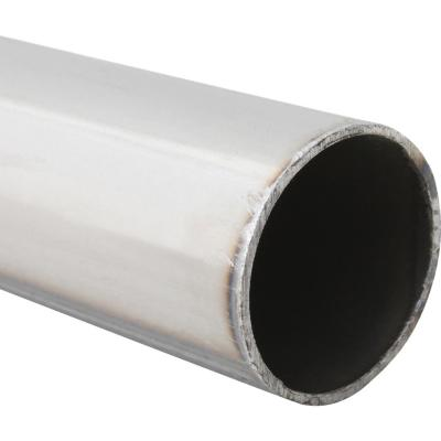 "1"" x 2 mm x 6 mt Perfil Tubular Redondo"