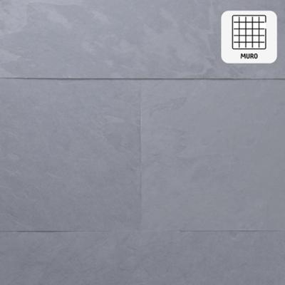 Piedra pizarra 30x60 cm 0,9 m2 gris