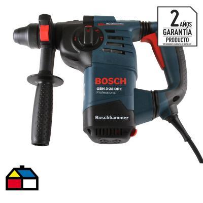 Martillo Perforador GBH 3-28 DRE 800 W Bosch