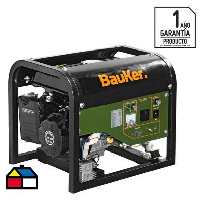 Generador eléctrico a gasolina 1100 W