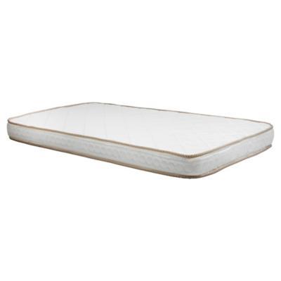 Colchón cuna 10x70x130 cm D15 blanco