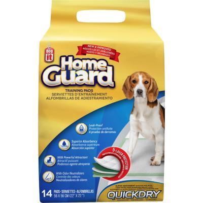 Carpeta orientadora para perro 14 unidades