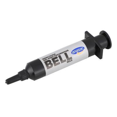 Insecticida para cucarachas 6 gr gel